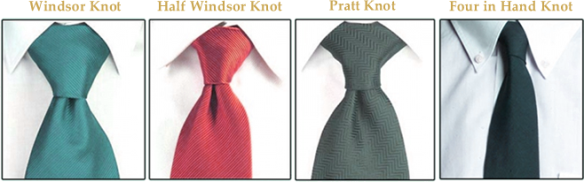 shirts-susiness.com.autypes_of_neck_tie_knots